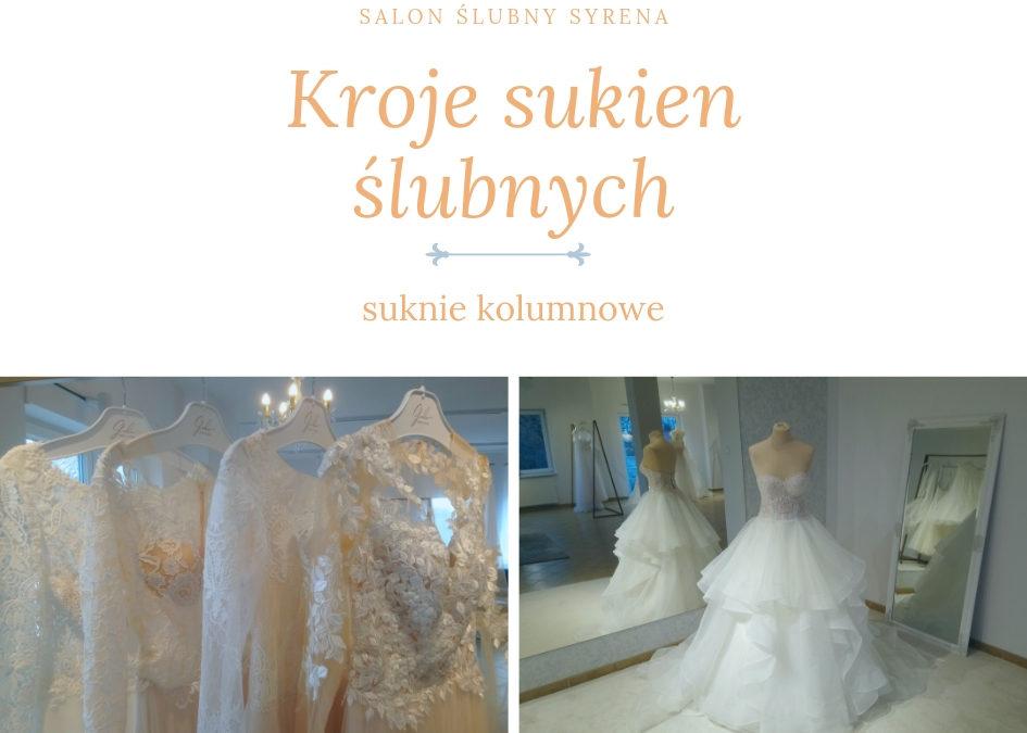 Suknia ślubna – jak wybrać TĄ jedyną? Suknie o linii klepsydry