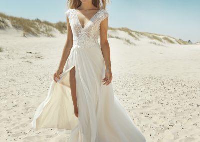 Wieluń salon z sukniami ślubnymi